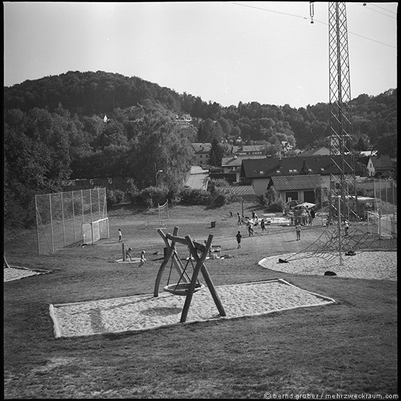 spielplatz