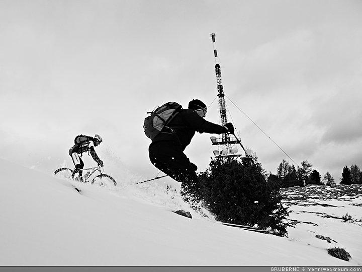 ski & bike schoeckl
